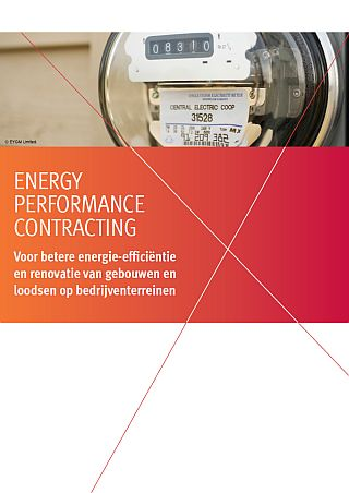 afbeelding cover publicatie handleiding ENERGY PERFORMANCE CONTRACTING